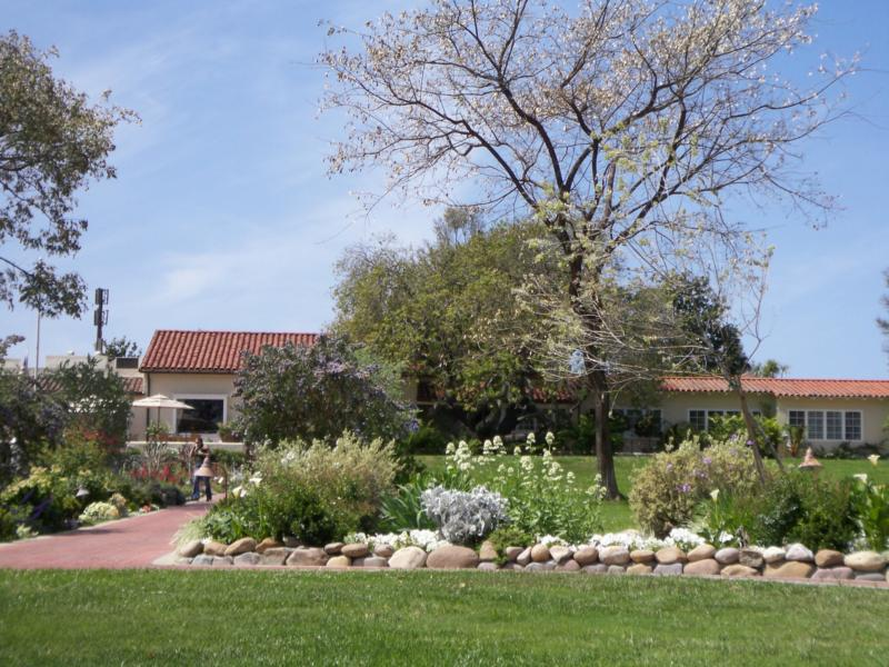 The Inn at Rancho Santa Fe in Rancho Santa Fe California