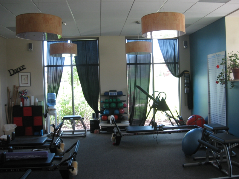 Pilates Plus Studio in Colorado Springs