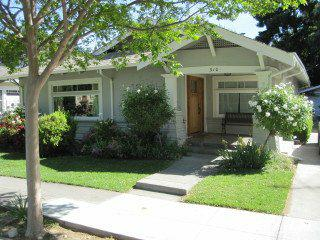 Open House Naglee Park 1 Pm To 4 Pm Saturday 510 S 15th