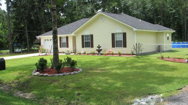 homes brunswick ga - 195 chris road brunswick ga - homes under 150K brunswick ga