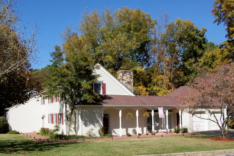 just listed home for sale near etsu and jc medical