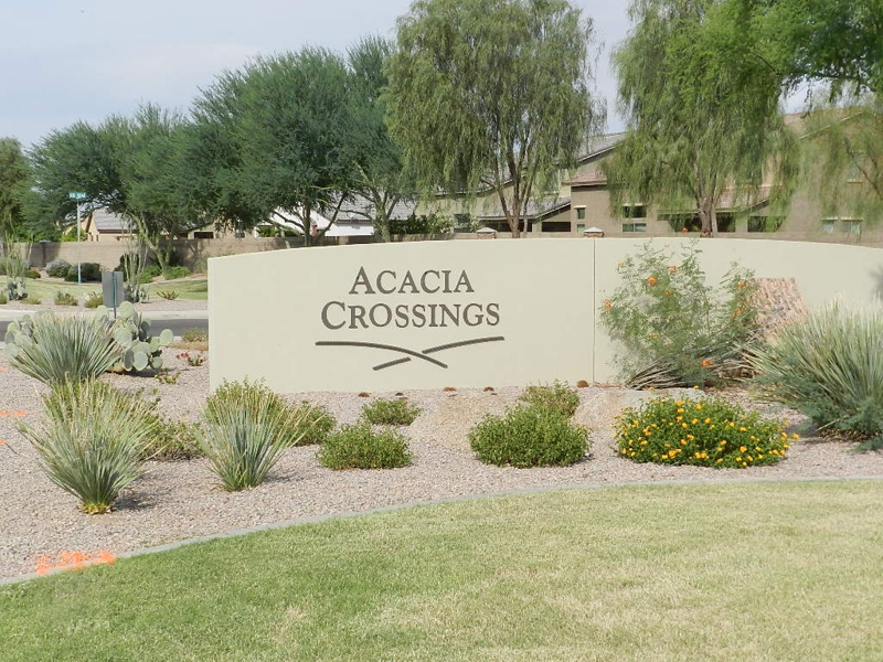 Acacia Crossings Maricopa