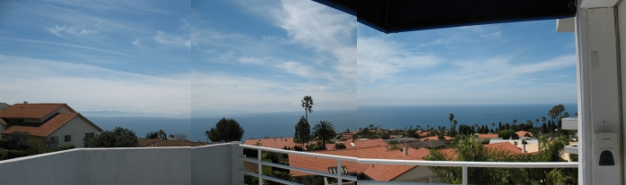 Home above Hawthorne Blvd - RPV