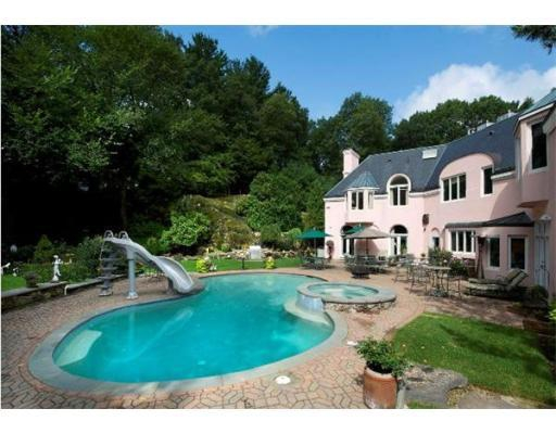 Most expensive listing wellesley ma for Most expensive house in massachusetts