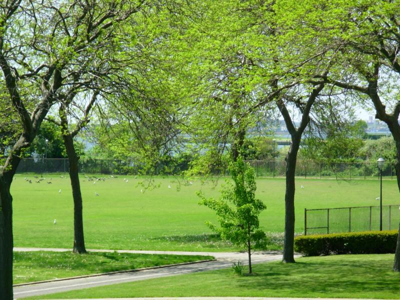 Baldwin Park