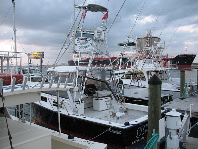 Tampa casino boat
