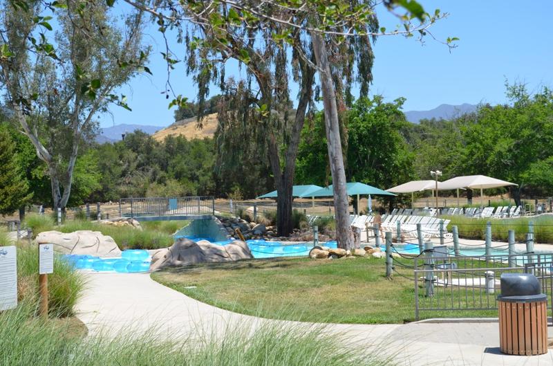 Casitas Water Adventure opens May 25, 2013