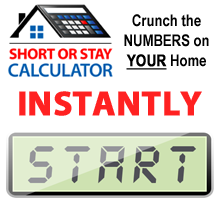 Sun City Short Sale Calculator from Lincoln Short Sale Specialist - Mark Peek