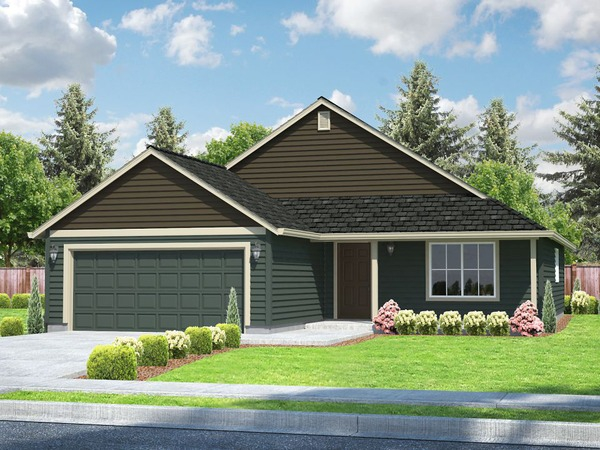 Affordable Homes In Vancouver Wa Plenty Of Deals