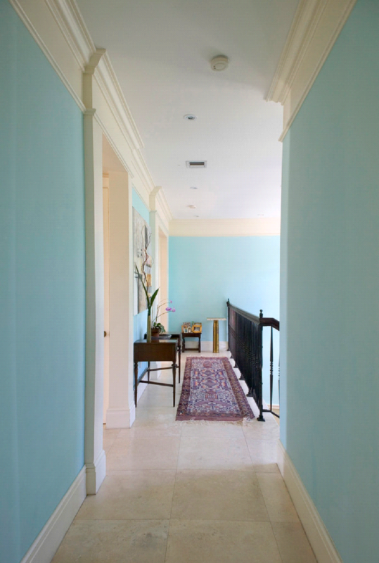 Narrow Hallway Paint Color Ideas Paint Color Ideas