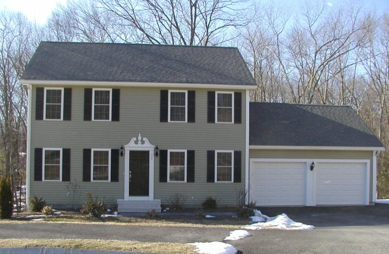 Winter Hollow Estates Home - Ashland MA