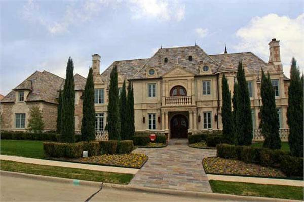 Starwood frisco texas frisco tx luxury homes for 500 000 dollar homes in texas