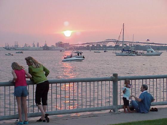Pictures of lake charles louisiana