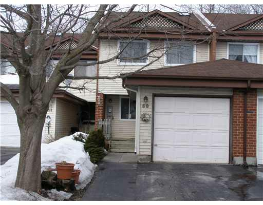 Townhome for Sale in   Embrun