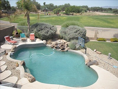 golf course homes for sale in arizona