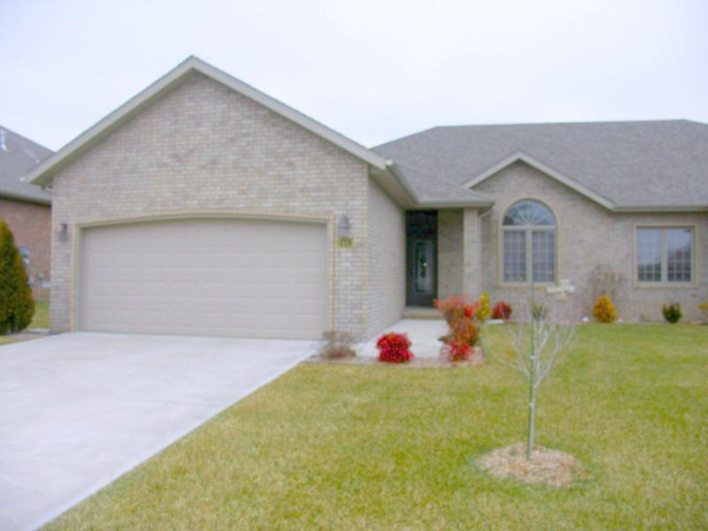 Deerbrooke Estates Springfield Mo Real Estate Selling