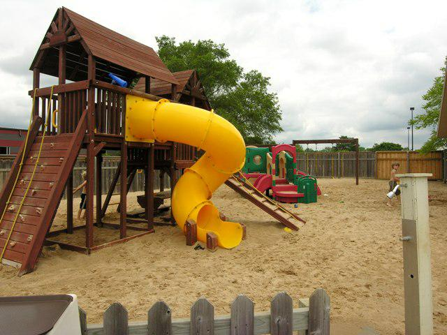 sand & play area  watermark country club cascade mi