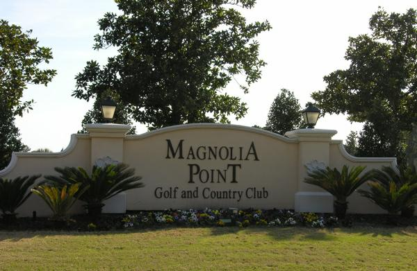 Magnolia Point Golf & Country Club - Green Cove Springs, Florida