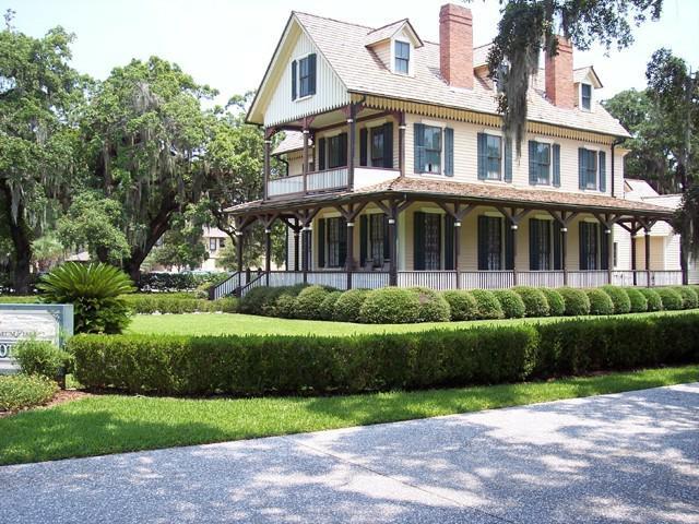 Jekyll Island Historic Tour