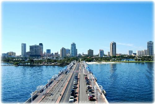 Why tampa bay is such a nice place to live work or just for Nice places to live