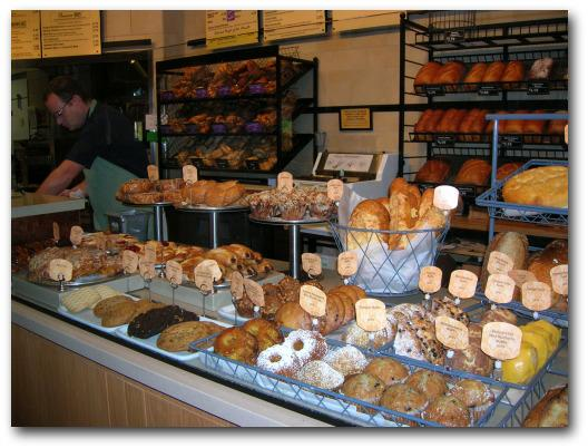 Breakfast Ritual At Panera Bread In La Quinta Live From La Quinta