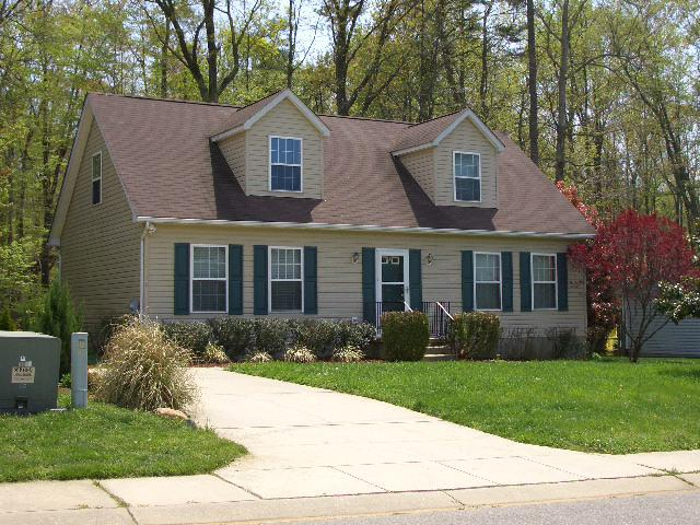 Home For Sale In Lexington Park St Mary S County