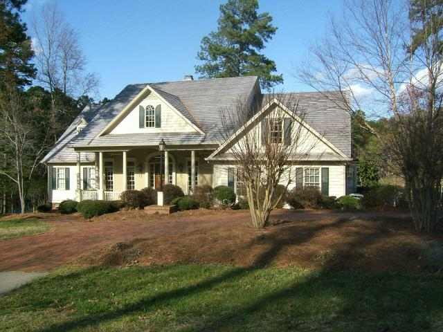 Westlake downs in sanford nc for Story and a half homes