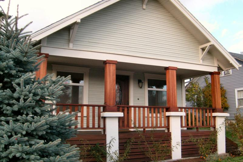 Vintage homes for sale in vancouver washington for Home builders vancouver wa