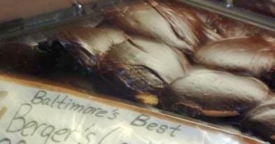 chocolate cow pies HomeRome 410-530-2400