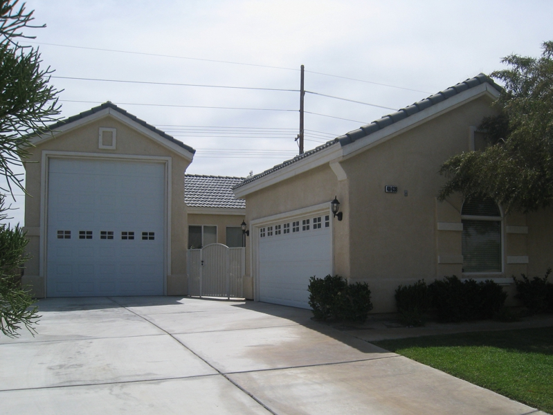 Rv Garage Homes Rhapsody At Indian Palms Country Club
