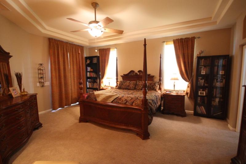 4 Bedroom Rural Custom Home With Horse Privileges Desert Hills Phoenix AZ