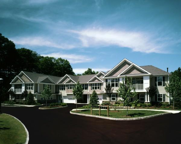 active adult rental community ct