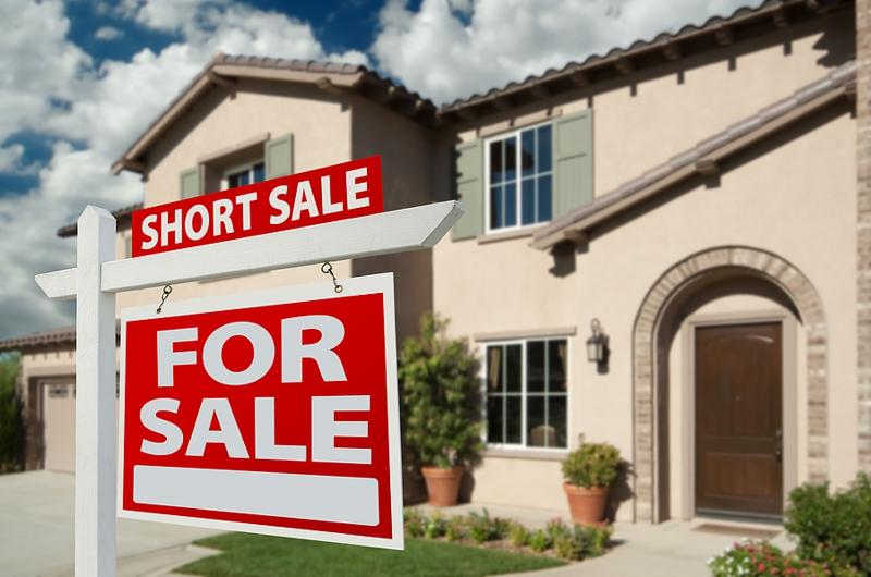 Elk Grove Short Sales - Short Sale Promissory Note