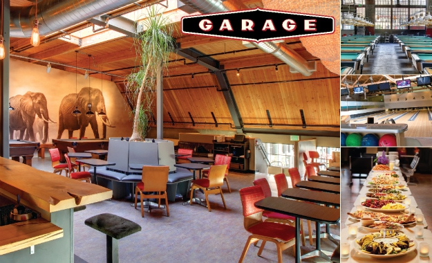 Beautiful Garage Seattle Bowling Rates Home Desain 2018