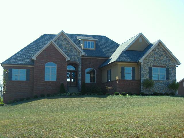 Homes In Bullitt County Cedar Falls Luxury Homes Mt