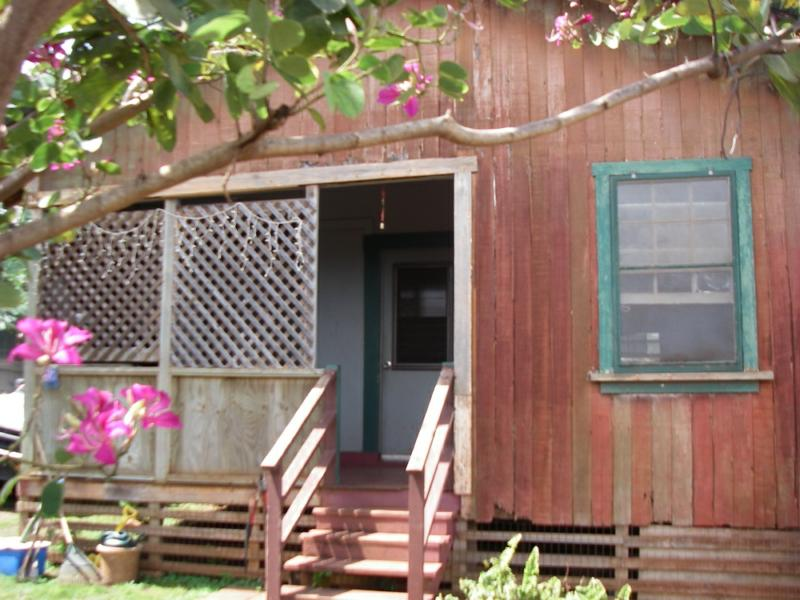 old Paia Maui home for sale, sold for cheap