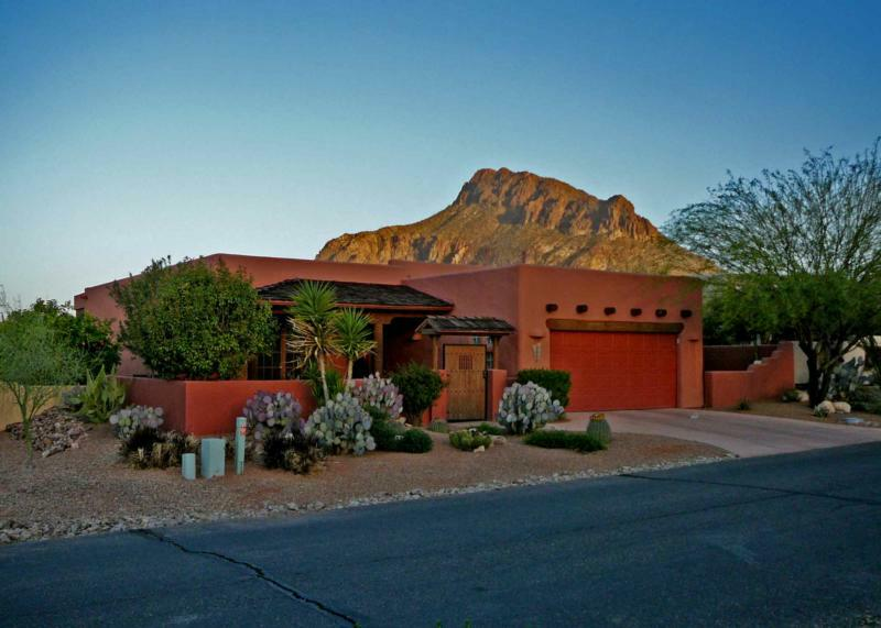 Apartments Near Sabino Canyon Tucson Az