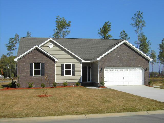 The Summit 110 Silver Peak Drive Conway Sc