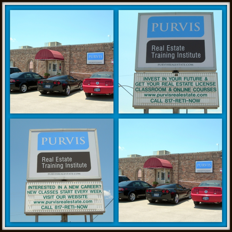 Purvis Real Estate Training Institute