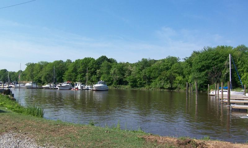 Fort Belvoir Marina and Boat Storage
