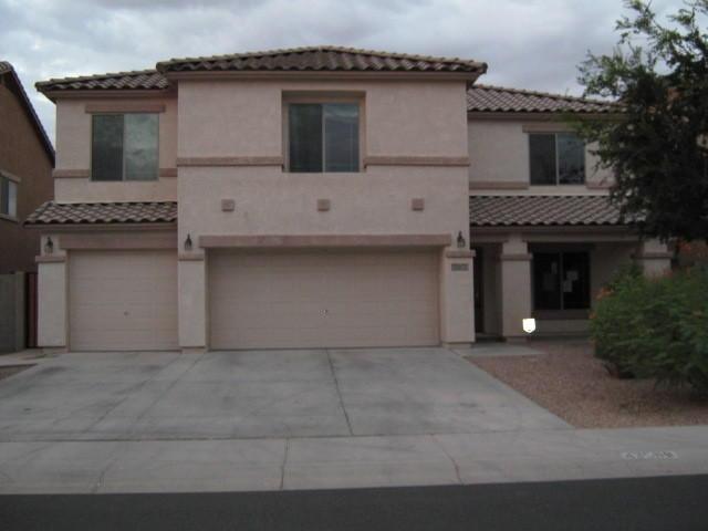 Maricopa az senita 3750 sq ft 5 bedroom 3 5 bath 3 car for 3 car garage cost per square foot