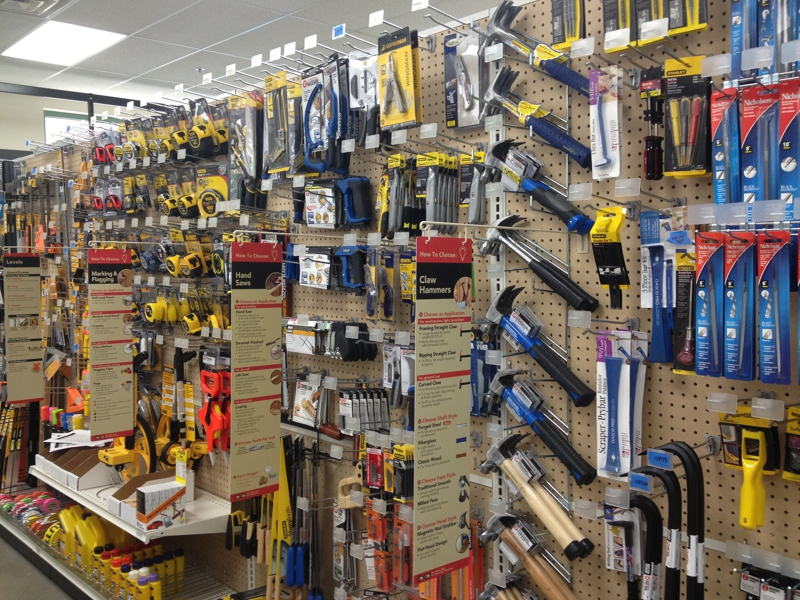 Home Hardware Paint Supplies