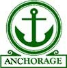 Anchorage, Kentucky Logo