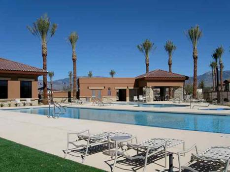 Del Webb at Rancho Del Lago, Arizona active adult