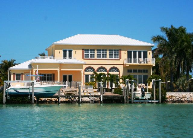 KEY COLONY BEACH LUXURY OCEANFRONT REAL ESTATE HOMES