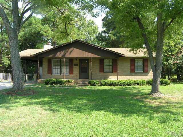 3 bedroom home for sale in Garner for only $79,900