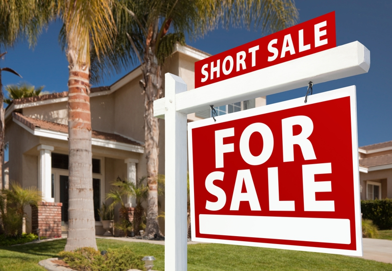 Buying a Short Sale in Winchester VA