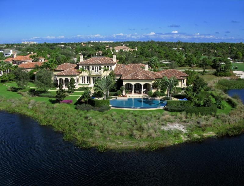 homes for sale in the bears club jupiter florida