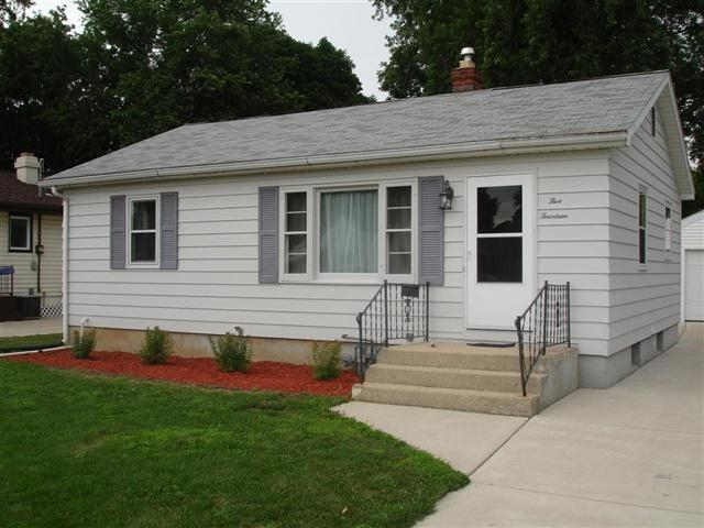 Janesville Home For Sale