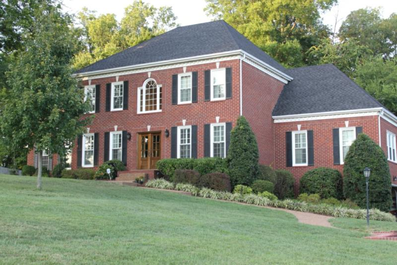 Brentwood Tn Real Estate Sales For The Month Of September